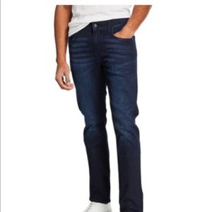 Men's Slimmy 7 For All Mankind Blue Jeans